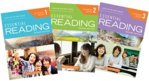 Essential Reading 2nd Edition covers